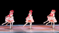 Vaganova ballet academy, The Fairy Doll ballet suite - Dolls and Soldiers, Athens 2019